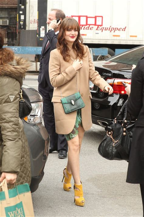 Style Leighton Meester Fabsugar Want Need by Pictures Leighton Meester Attending The Vera Wang Fashion