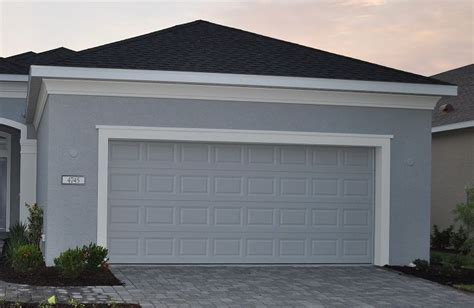 Garage Trim Like The Trim On This Garage Moulding Floors And Such