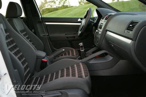 2007 Gti Interior by Picture Of 2007 Volkswagen Gti 4 Door
