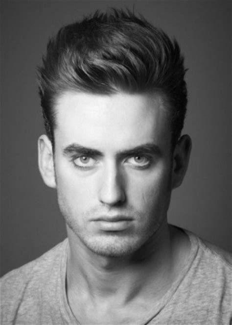 boy short haircut instructional head to the barbershop with 17 cool hairstyles for men
