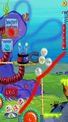 spongebob in apk spongebob marbles slides apk v1 0 paid free paid android