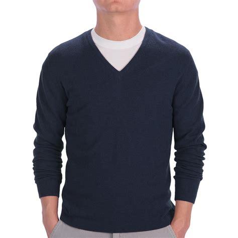 Sweater Slim Fit Johnstons Of Elgin Sweater Slim Fit V Neck