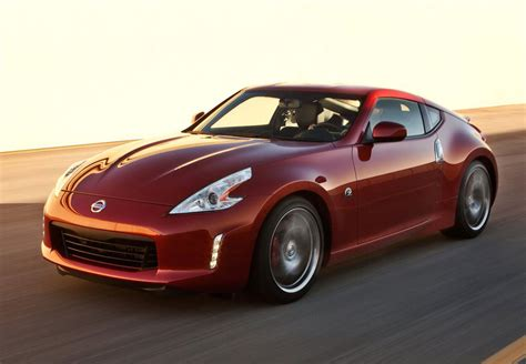 2012 nissan 370z review 2012 nissan 370z review specs pictures price mpg