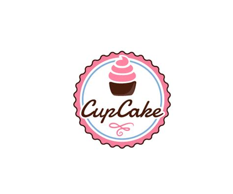 Cup Designs 128 delicious bakery logo design inspiration for your shop