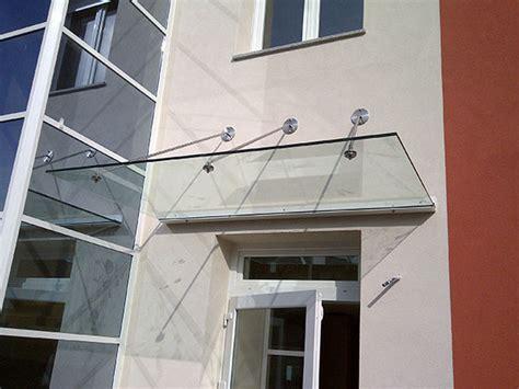 tettoie a sbalzo pensiline parma modena tettoie metalliche industriali a