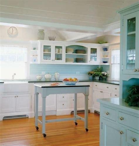 neue küchenideen 160 neue k 252 chenideen blaue und gr 252 ne farbe archzine net