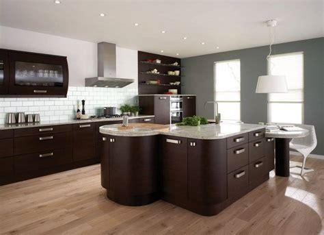 Dark Cabinet Kitchen by 14 Best Dark Kitchen Cabinets Design Home Interior Help