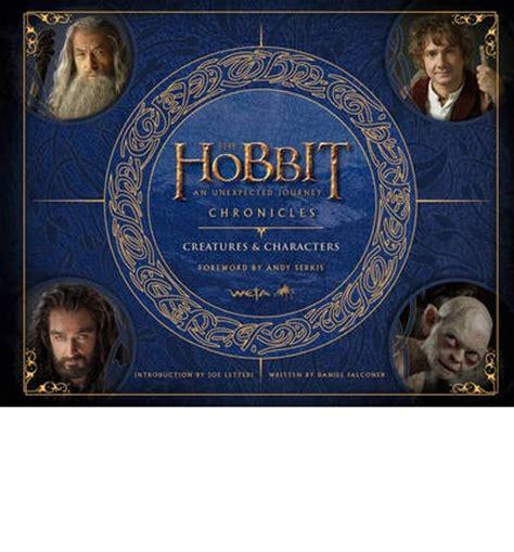 0007487266 the hobbit chronicles creatures the hobbit chronicles creatures characters daniel