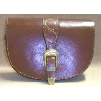 Handcrafted Leather Purses - handcrafted leather purse 62028