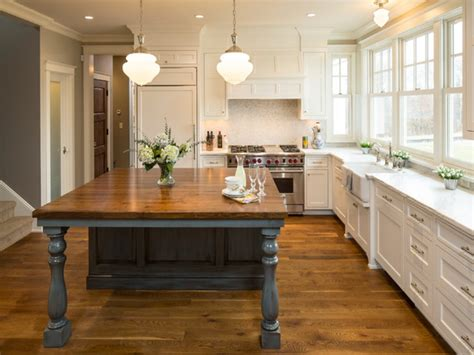 farmhouse kitchen islands farmhouse kitchen island ideas 24 kitchen island designs