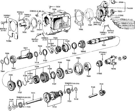 ford c4 transmission diagram c4 bell housing diagram c4 get free image about wiring