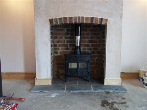 Slate Fireplace Hearth by Apollo Heatsource 100 Feedback Chimney Fireplace