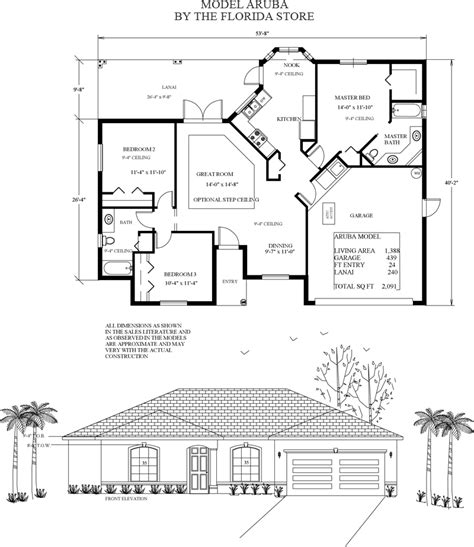 Bath Floor Plans Model Floorplans The Florida Store Homesites Homes