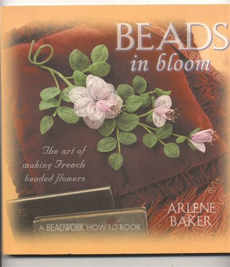 beading books 17 best images about beaded flowers etc on