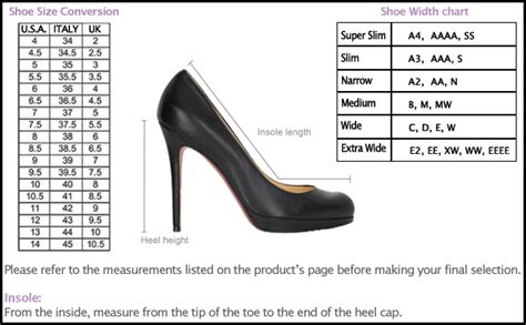 shoe size chart louboutin search results for prada shoe size chart calendar 2015