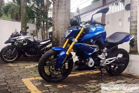 Bmw Motorrad G310r Indonesia by Begini Cara Kerja Teknologi Euro 4 Di Mesin Bmw G310r