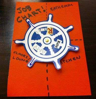 the chore wheel the office us