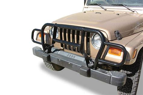 Grill Guard For Jeep Rage Grille Guard Best Prices On Rage Jeep
