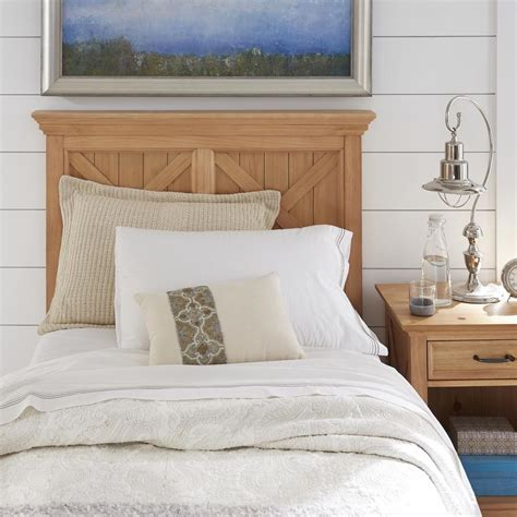 headboard styles home design home styles country lodge pine twin headboard 5524 401
