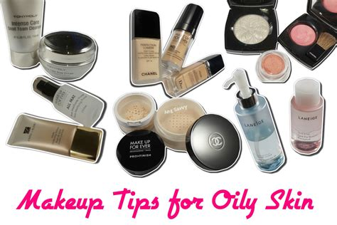 natural makeup tutorial for oily skin makeup tips for oily or combination skin ang savvy