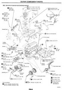 starter 1997 nissan truck engine diagrams starter get free image about wiring diagram