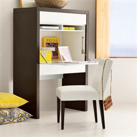 Small Space Secretary Desk West Elm S E N O Jdesign West Elm Small Desk