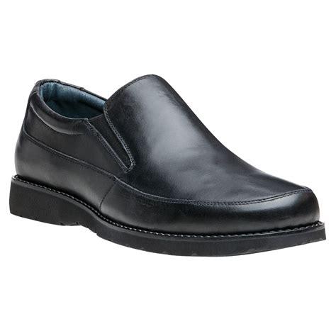 dress comfort shoes propet grant men s comfort dress shoes free ship