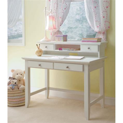 naples white desk naples white desk and hutch homestyles