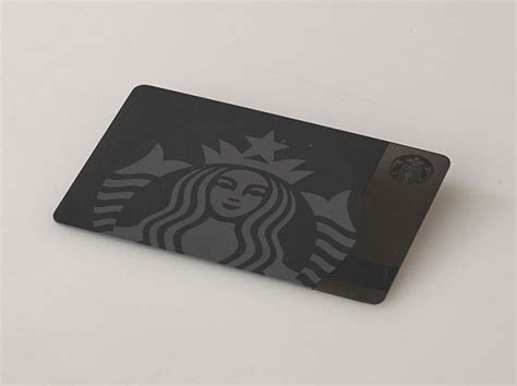 Kartu Starbuck Black Siren starbucks card now on its third year in the philippines orange magazine