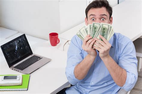 Money Making Ways Online - 11 ways to make money online from home