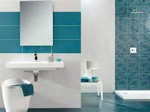 wandfliesen badezimmer bathroom attractive white blue bathroom wall tiles