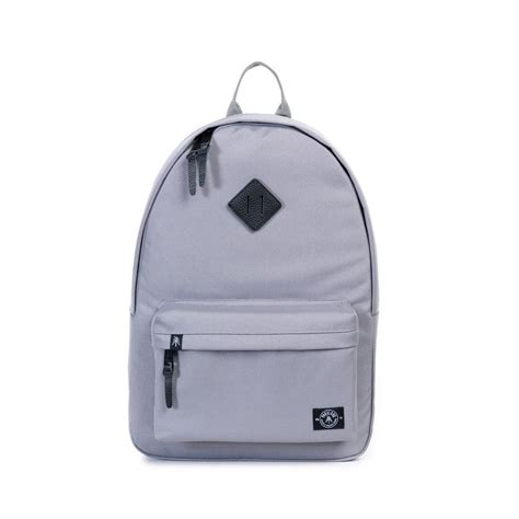 parkland meadow backpack grey parkland grey meadow backpack