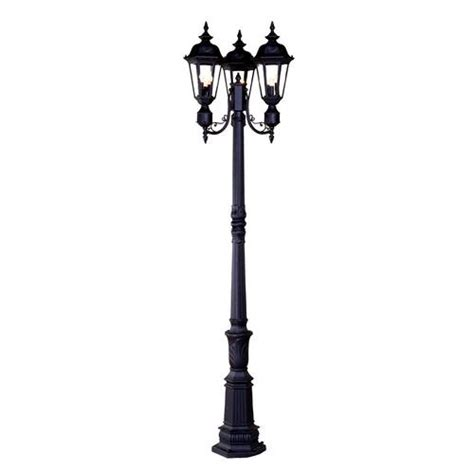 light pole  globe  orleans black rentals naples fl   rent light pole  globe