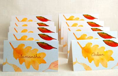 printable fall place cards template free printable place card templates weddings celebrating