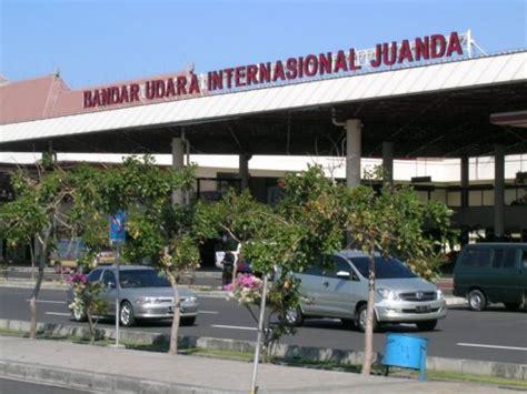 HUT TNI, Bandara Juanda Bakal Ditutup Sementara
