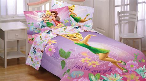 tinkerbell bedding tinkerbell bed disney fairies twin full bed comforter tinkerbell be