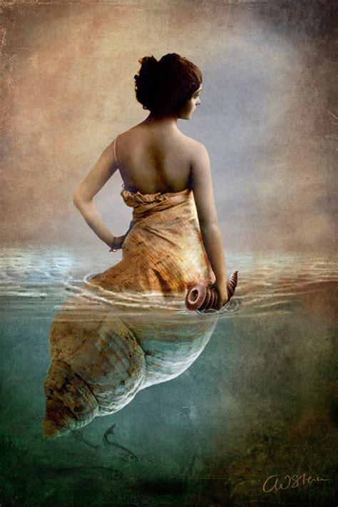 libro mystical a fantasy sirene