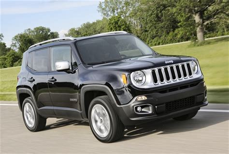 is my jeep recalled jeep renegades recalled for news automotive fleet