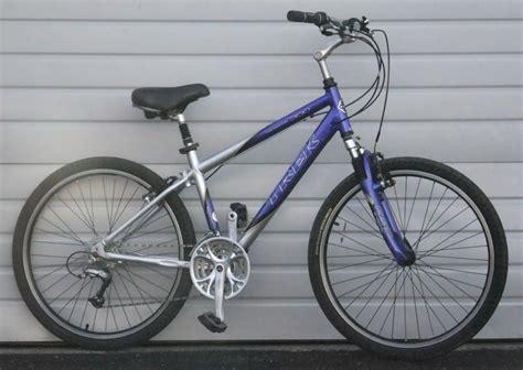 16 5 quot trek navigator 300 aluminum comfort commuter bike 5
