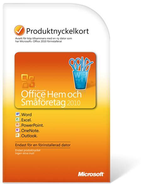 Microsoft Office Oem microsoft office 2010 hem sm 229 f 246 retag oem utg 229 tt alina se