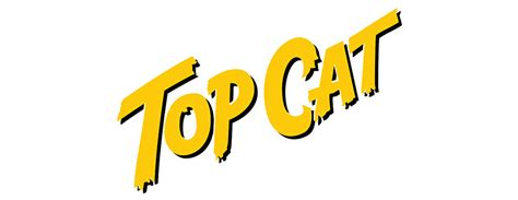 Cat Top top cat tv fanart fanart tv