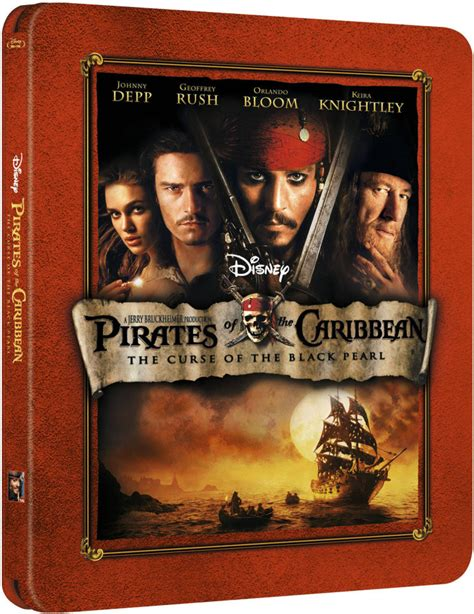 Exclusive Limited Editions At 20ltd by Of The Caribbean The Curse Of The Black Pearl