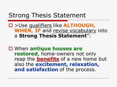 strong thesis statement exles college essays college application essays strong thesis