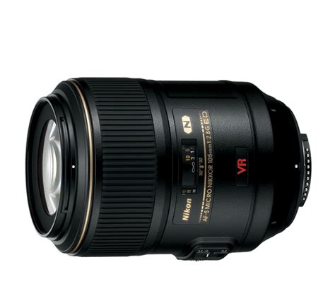 Review Lensa Nikon af s vr micro nikkor 105mm f 2 8g if ed from nikon