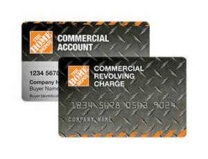 home depot credit card services shop at the home depot and save on fuel