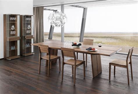 Esszimmer Tisch Und Stühle esstisch lutz m 246 bel design idee f 252 r sie gt gt latofu