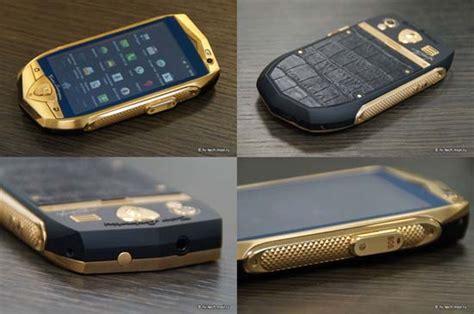 Jam Tangan Pria Mewah Lamborgini menginfo 10 smartphone termahal di dunia
