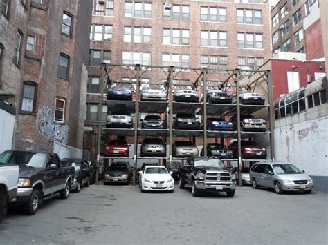 Ny Parking Garage by Here S Why The Tesla Model X Is An Awful Car Doug Demuro
