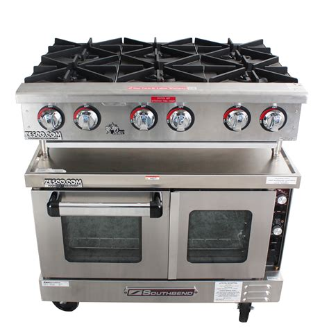 southbend tvgs 12sc s truevection gas convection oven