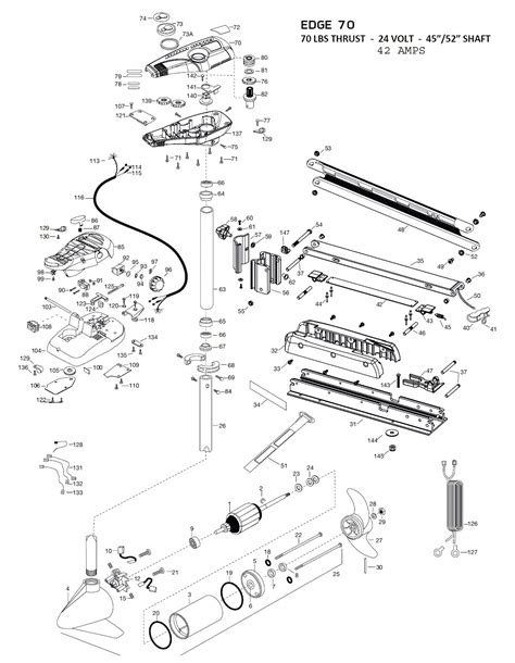 minn kota wiring diagram manual unique wiring diagram image